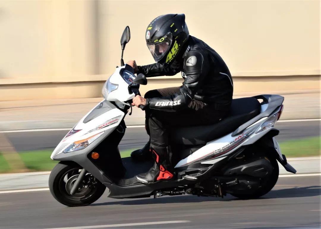 钱江摩托QJ110-10C发动机怎么样