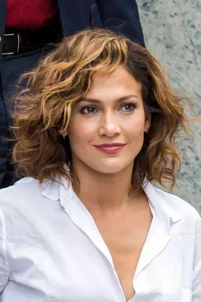 揭秘:12星座女人最适合的发型(双语)图片