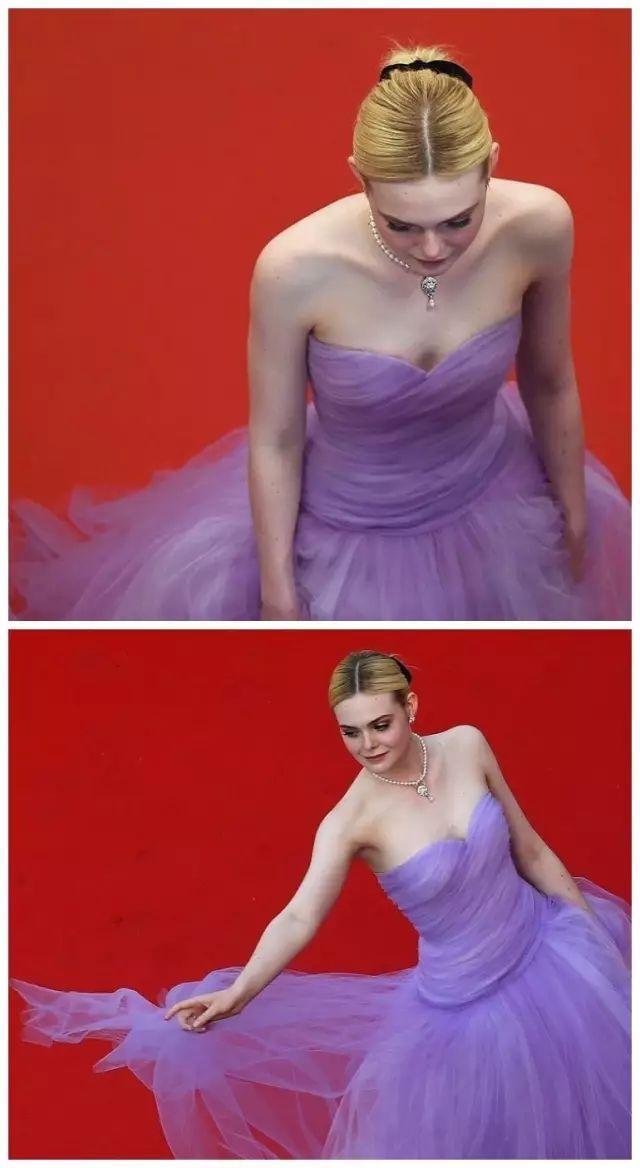 这对以设计仙女裙闻名的设计师姐妹竟然拍起了惊悚片?