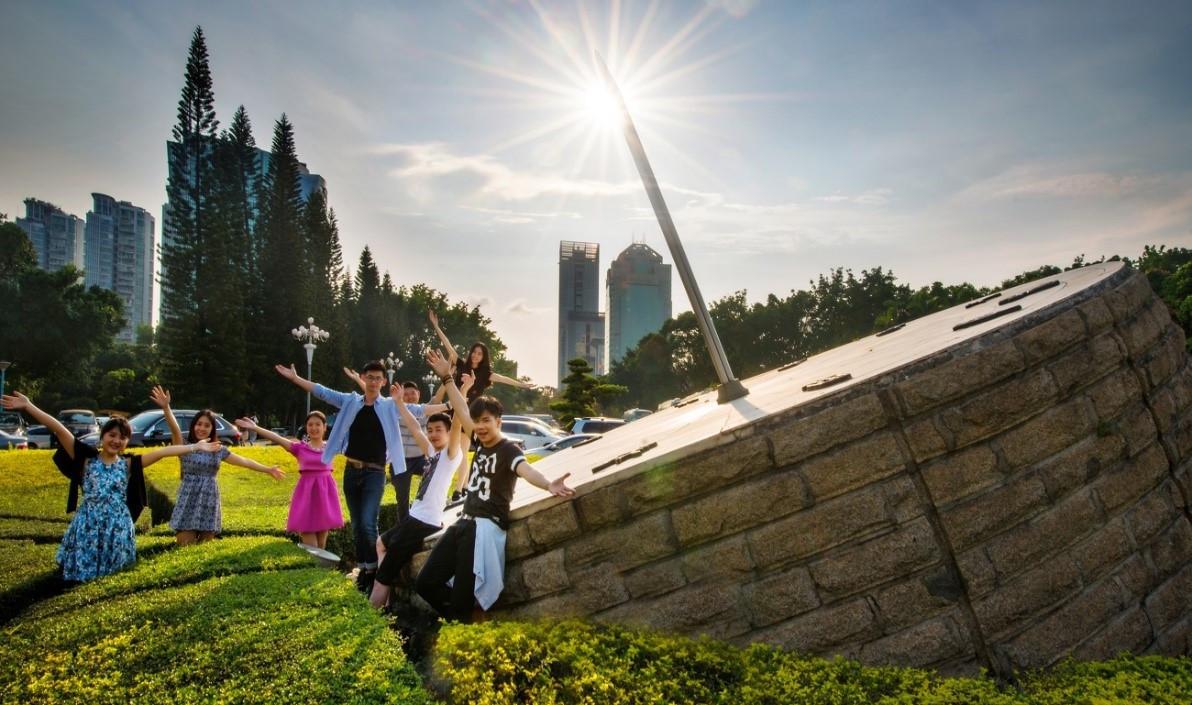 2018深圳总人口_2018年深圳大学新增6个专业总计划招生6600人