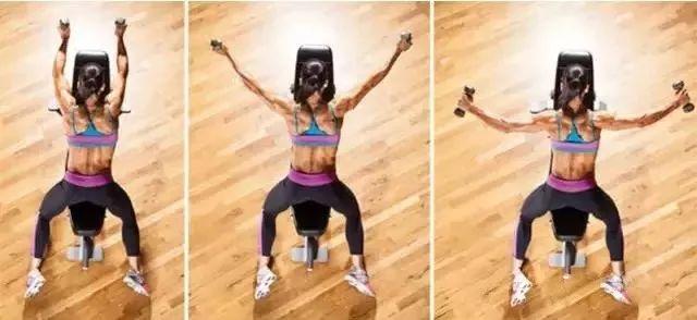 权威研究,最好的背部训练动作是什么?