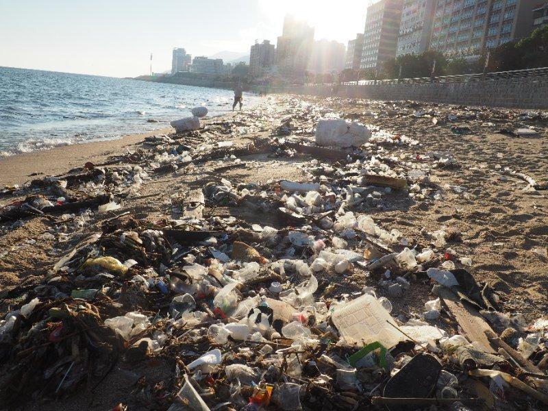 世界环境日:拒绝塑料污染 我们都是行动者