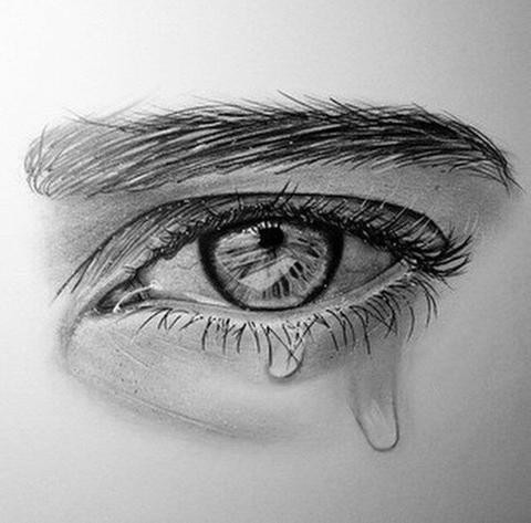 眼睛经常流眼泪怎么办?