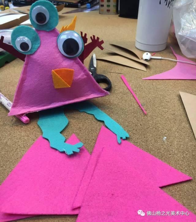 【端午节手工】幼儿园端午节手工制作大全,让孩子们度过一个有趣的