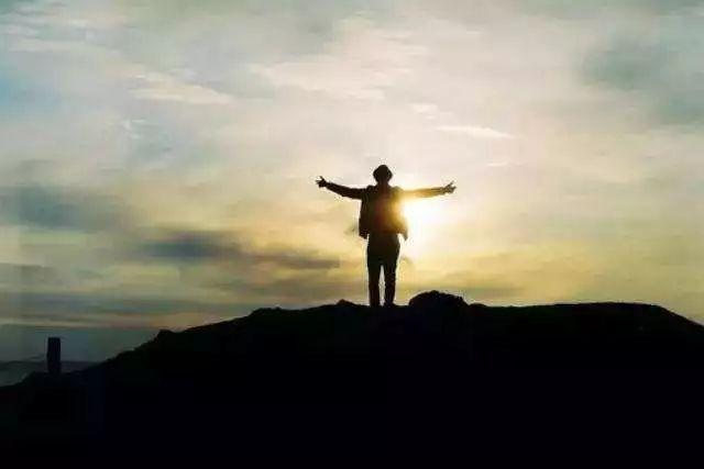 胡适:人生就算是做梦,也要做一个像样子的梦