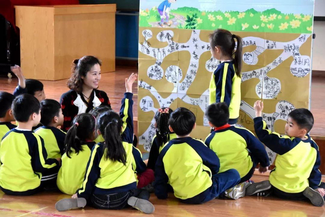 学前教育宣传月 ┆ 花开的声音,爱的声音