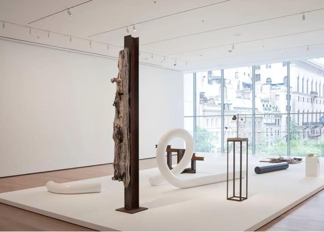 卡罗尔·波维 全新雕塑作品展将于卓纳画廊伦敦空间