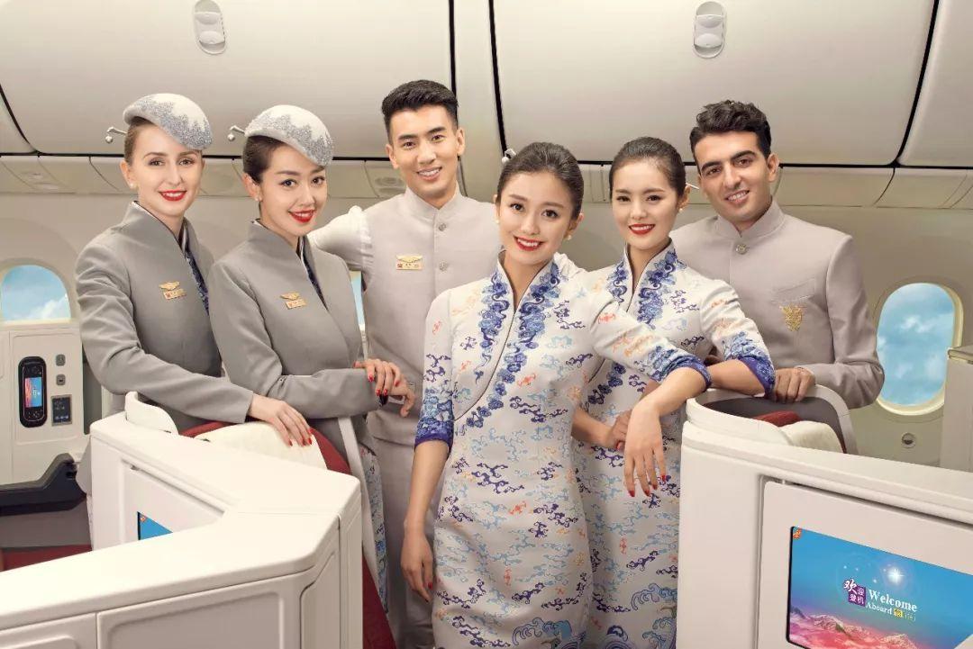 WWW_58HAI_COM_【海关注】海南航空今日换装,这样的空姐范,你见过吗?