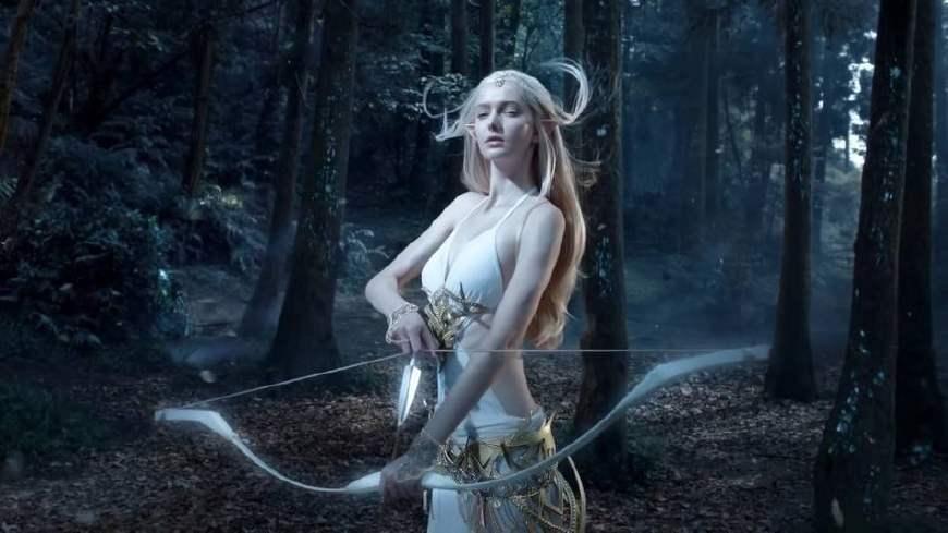 姜子牙打死女妖,为何要扒开衣服看一下 这隐藏了妖族的一个秘密