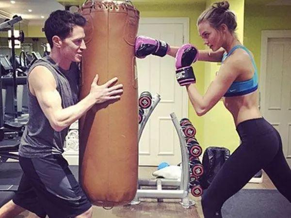 同样是去健身房,为什么女明星可以想瘦就瘦?