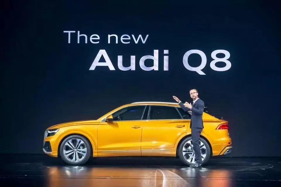 一品解读|当人们聚焦于全新Q8时 奥迪早已放眼自动驾驶