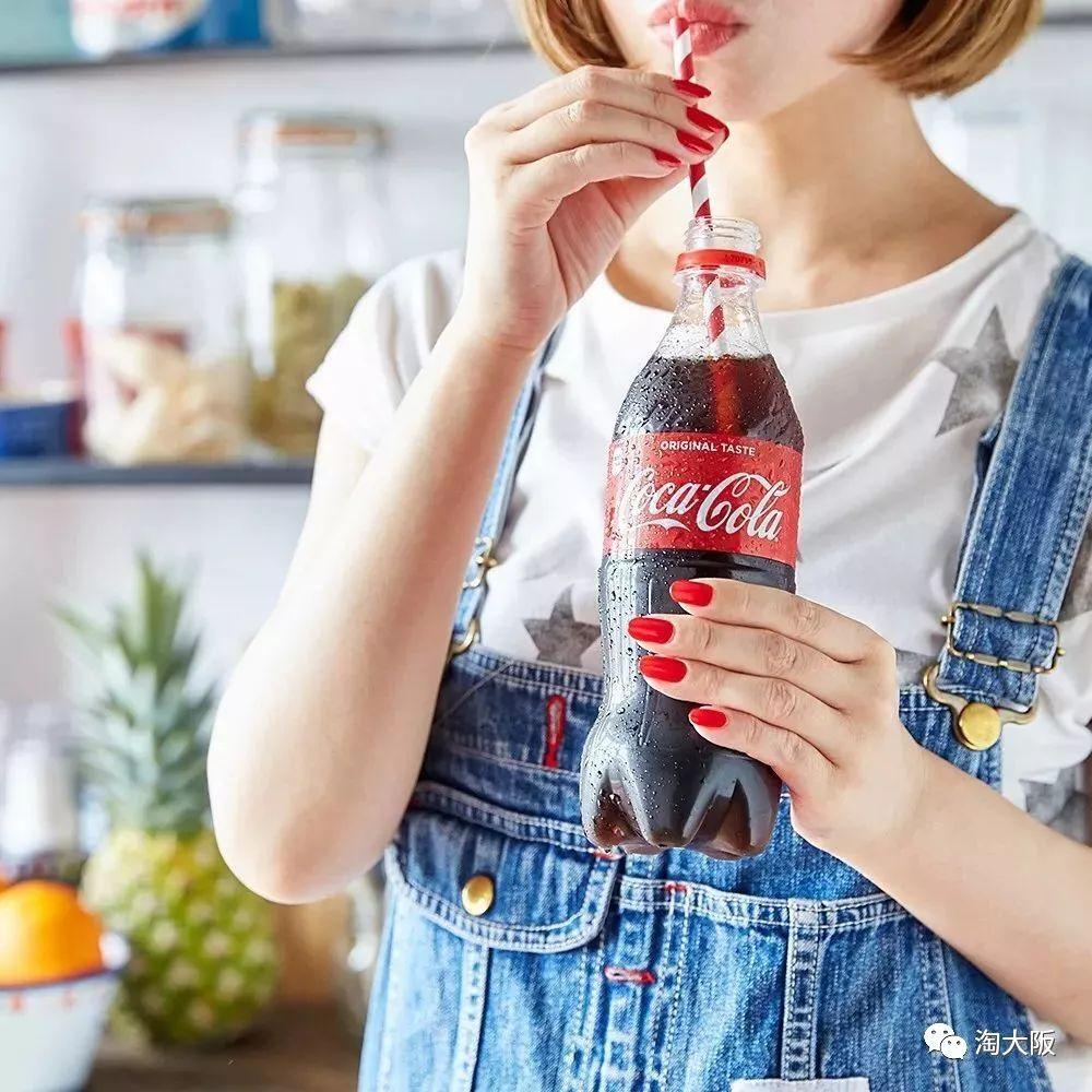 让代购好一阵忙的日本可口可乐限定迪士尼、世界杯限定还有瓶雪碧