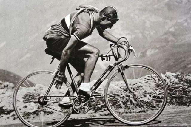 公路自行车编年史:堪称历史缩影的十款车型