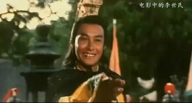 老电影《少林寺》背后的故事,和尚们后来讹了朝廷大片土地