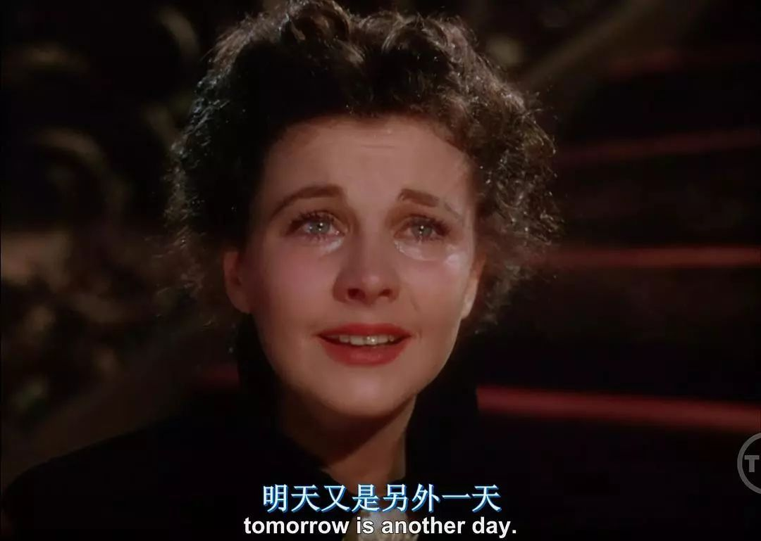 乱世佳人电影_乱世佳人:20世纪最伟大的电影之一,斩获10项奥斯卡大奖丨聊聊英语