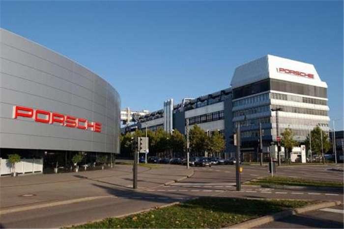 保时捷暂时在欧洲限售吉利冯擎峰担任莲花汽车CEO