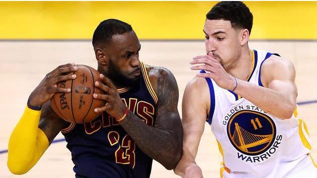 NBA总决赛成鸡肋比赛骑士主场门票暴跌中国球迷也不愿看!