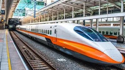 复星牵头中国首挑民资控股高铁线路获批:将在2021年底建成