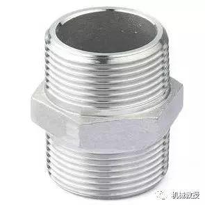 常用螺丝规格极限尺寸表