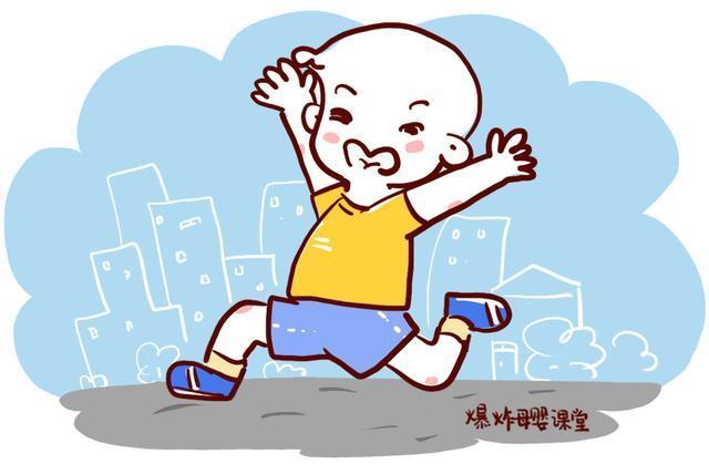 天气热也不能让孩子光屁股,不给宝宝穿内裤,