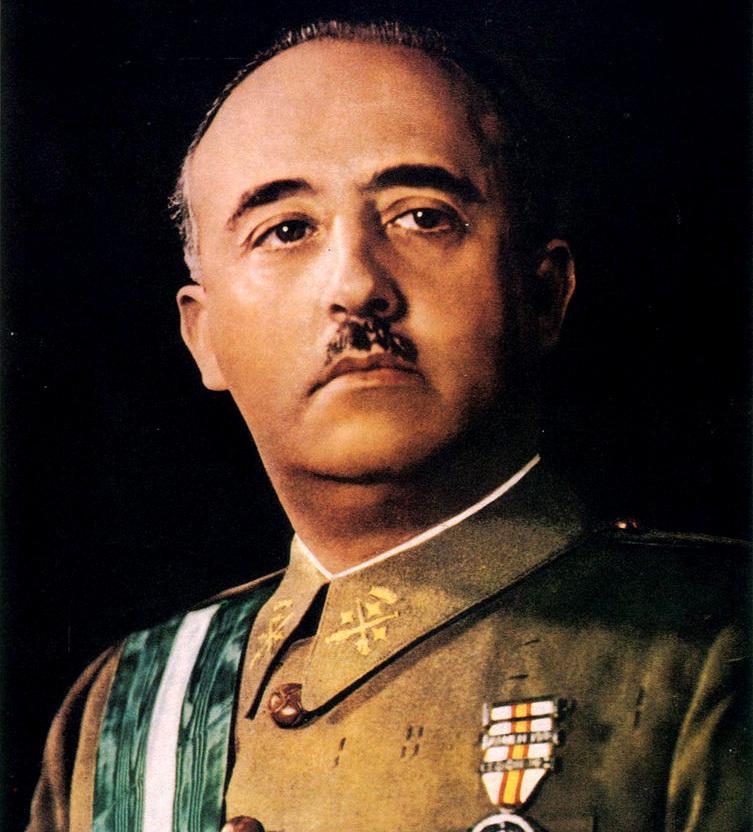 二战时,这个法西斯国家拒绝参战,得到的利益却远超德国