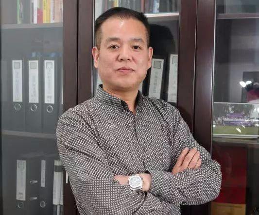 上海凯泉泵业(集团)有限公司董事长兼总裁 林凯文