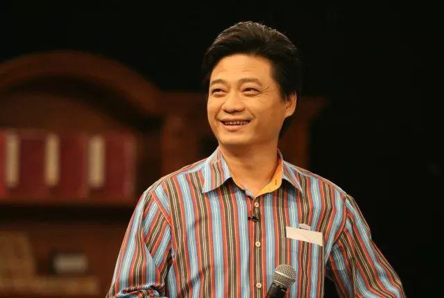 白岩松:请认清崔永元的嘴脸