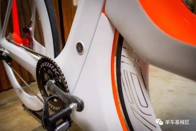 """""""设计师"""",你确定这个叫fuci的自行车不是在fuck uci的"""