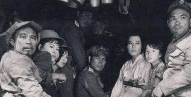 虏待日本女_日本女战俘, 一天至少要接待55个美国大兵, 为何让人大呼痛快?