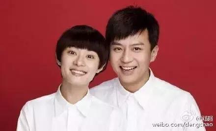 邓超孙俪结婚七周年,带着孩子一起才是最美的样子!