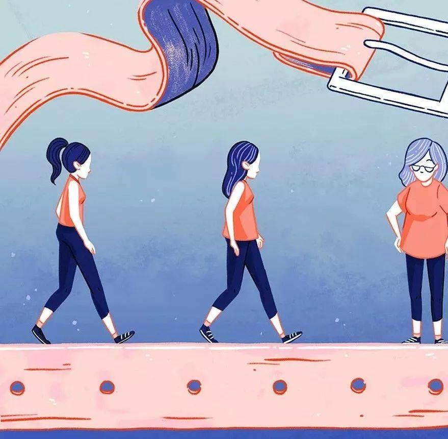 有什么比中年发福更忧伤?你的脂肪长在了最有害的地方