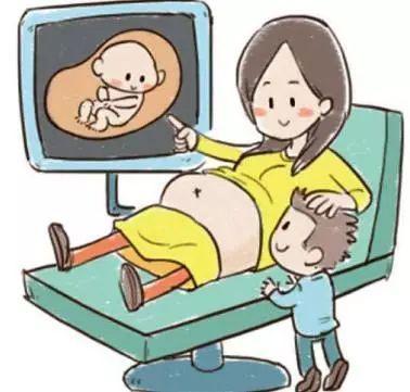 从怀孕到生产,加起来100余个检查项目,扎针