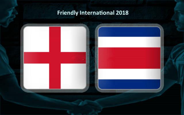 球趣网:国际友谊赛英格兰VS哥斯达黎加前瞻 三狮军团不宜乐观