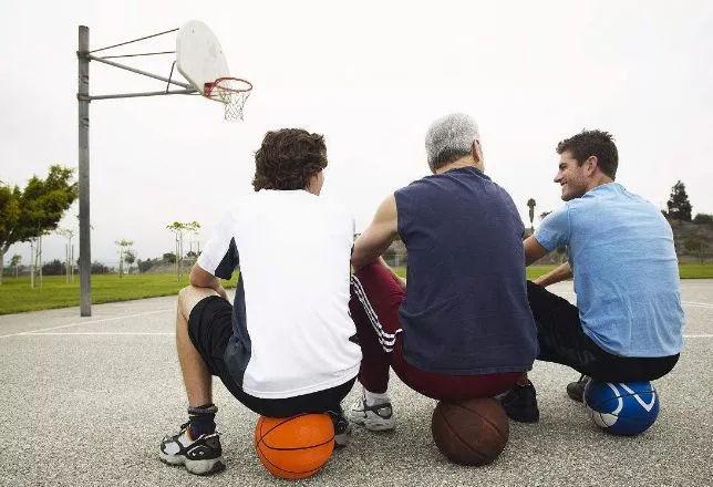 青少年体育运动的七大误区,家长必看!