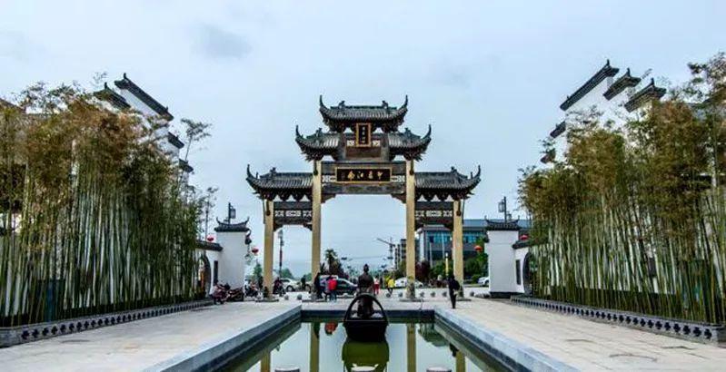 领略那些不可错过的风景,竹溪里位于陕西省渭南市华县高塘镇境内,景区