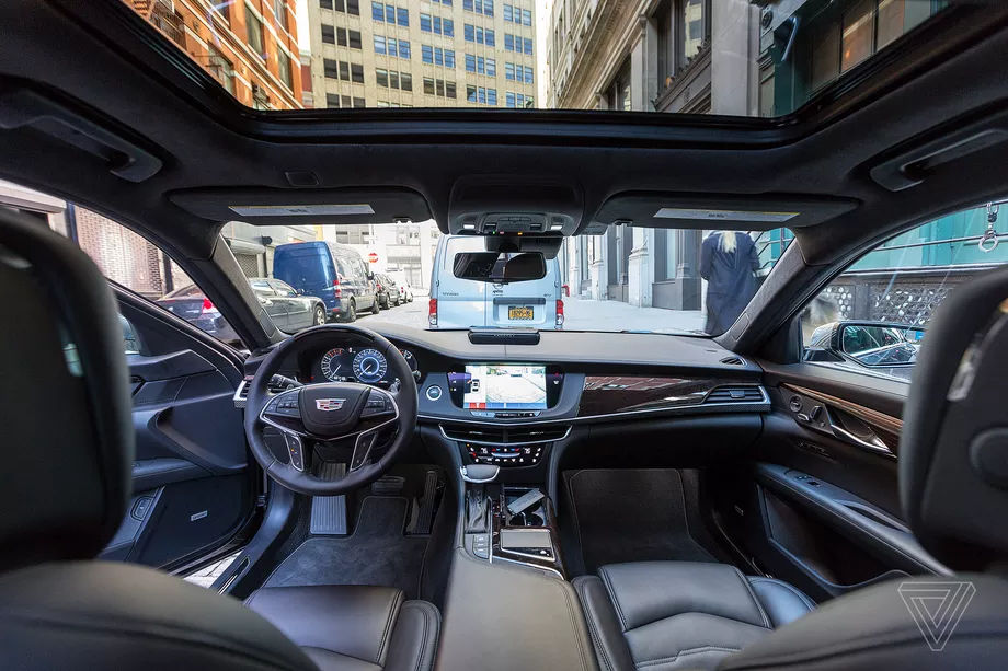 凯迪拉克将于2020年为所有车型配备自动驾驶辅助系统
