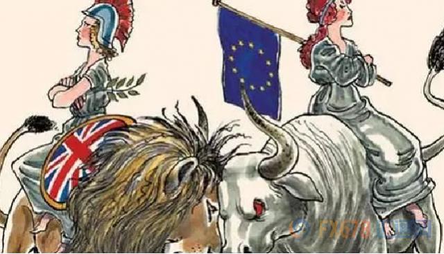 欧盟欲打响贸易反击战,美元疲软限制金价下行空间