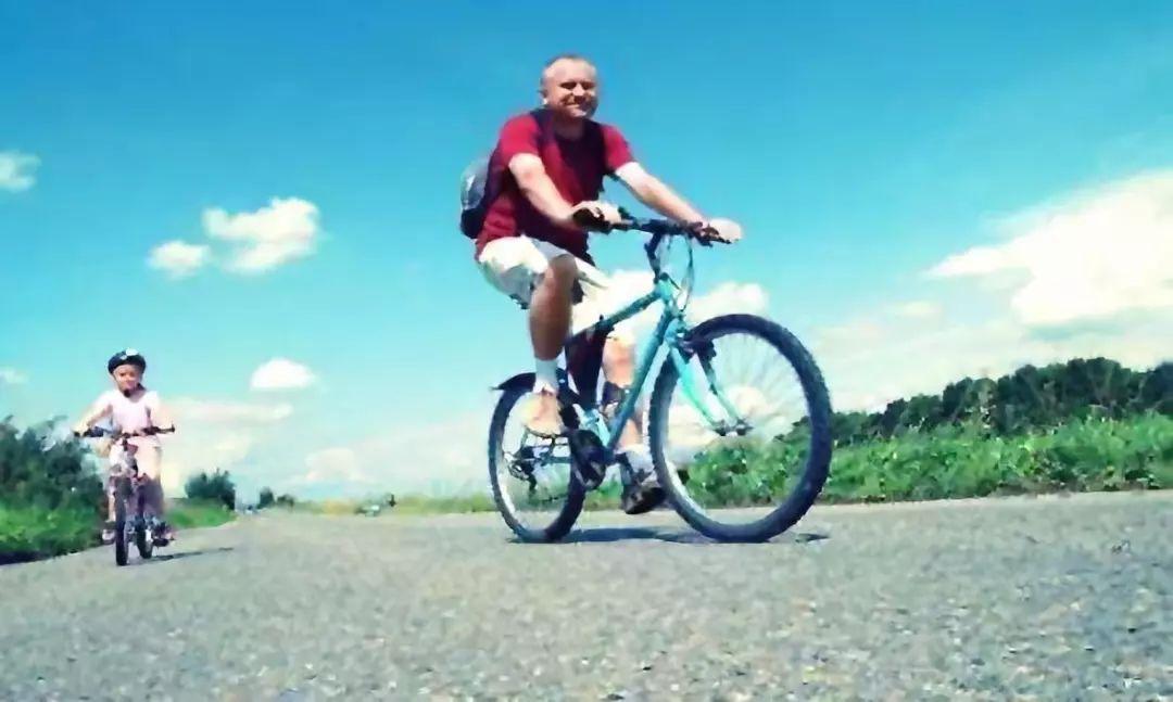 终生定期运动有助减缓衰老