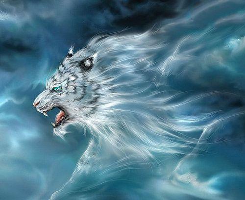 操白虎幼女_上古四大最厉害的神兽,青龙榜首,白虎第二,玄武第三