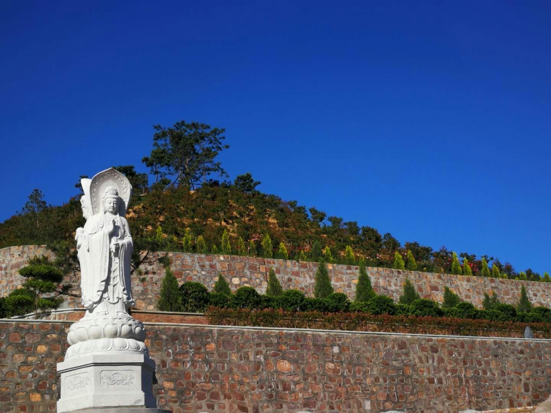 凤凰山——邙山之巅,冯熙之墓