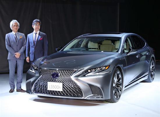 丰田推自动驾驶车型 三大辅助驾驶技术