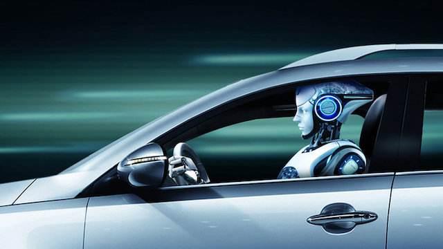 无人驾驶全球竞逐,为什么我看好中国力量?