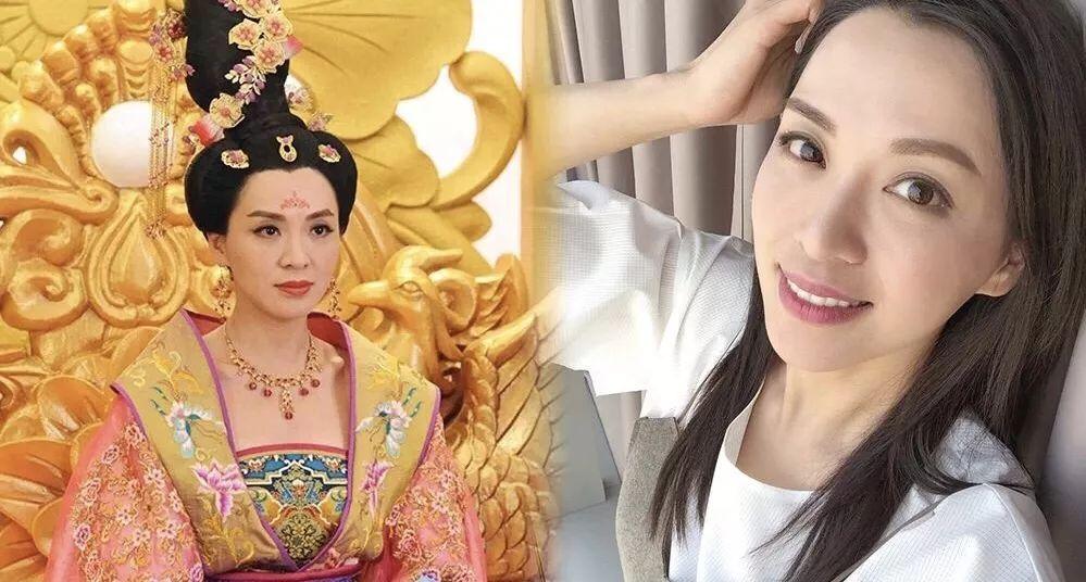 《宫心计Ⅱ》最美的霸气刁蛮公主!44岁陈炜不老冻龄