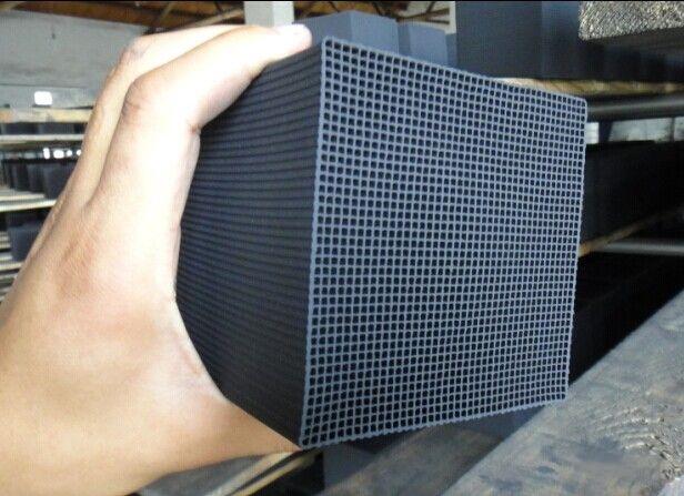 蜂窝活性炭的使用方法和注意事项