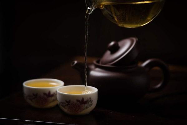 摆茶铺,修己养心,壹盏茶,趾矣
