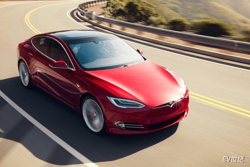 外媒统计美国年平均保险偏贵车型 特斯拉Model S位列第一