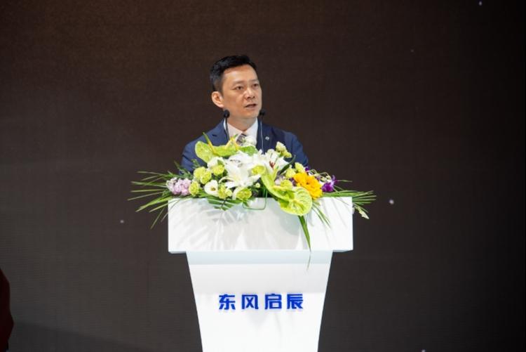 启辰深化车联网布局,下半年推全新小型SUV