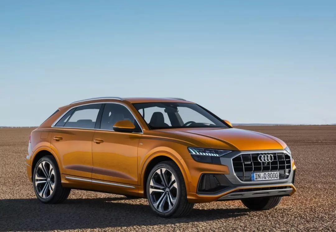 汽车 正文  在本周的深港澳国际车展上 在量产版本之前 奥迪曾推出过