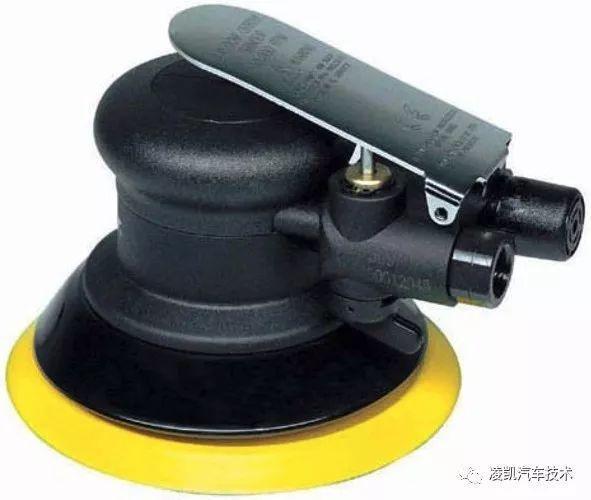 汽车 正文  从功能上与气动扳手相同,不同之处在于承载的扭矩较之气动图片