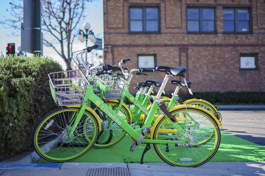共享短途出行平台 Lime 获谷歌领投
